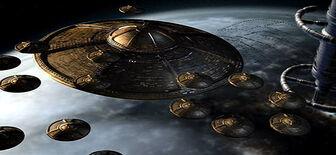 Dalek-emperorship