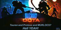 Heroes of the Storm/Development