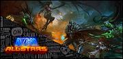 BlizzardAllStars AllStars Art1