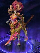 Lunara - Master - Pink