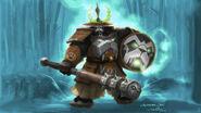 Warmaster Chen