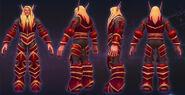 Kael'thas - Master cosplay 1