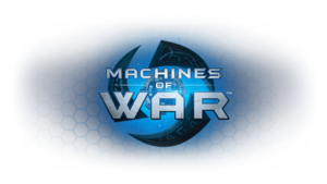 Machines of War Logo