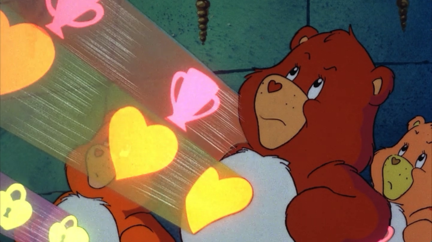 The Care-Bear Stare | Heroism Wiki | Fandom powered by Wikia
