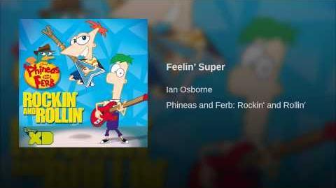 Feelin' Super