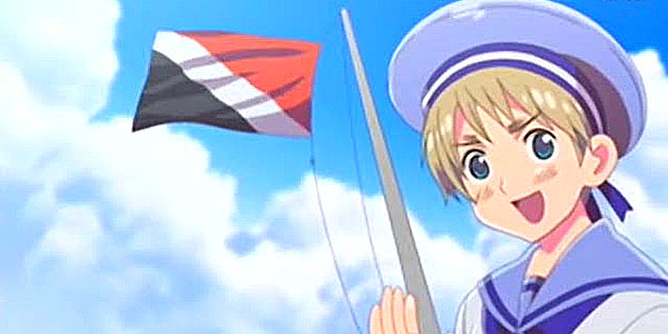 Sealand - Hetalia Archives