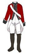 Revolutionary UK Uniform