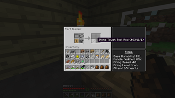 Can You Craft A Chisel In Pixelmon