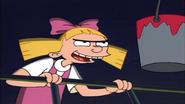 Helga sinning