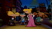 We have to go back tell them, helga