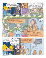 Nick comics 10. Page 6