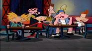 Helga, you suck on ice!