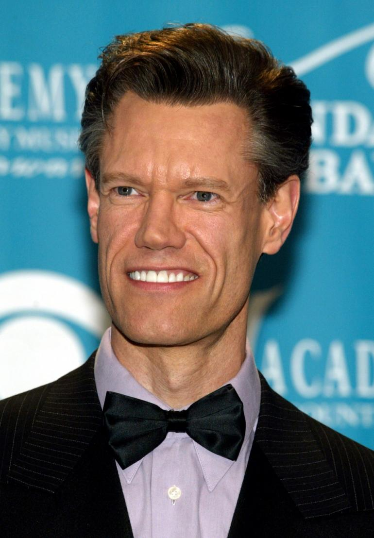 randy travis a gift of love