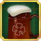Quest Task Irish Mug-icon