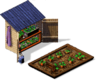 Marketplace Spring Shed-icon