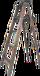 HO SecLPond Ladder-icon