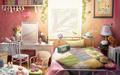 Scene Fairytale Nap Time-icon