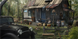 Scene Bessie's Shack-icon