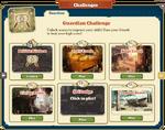 Guardian Challenges-menu