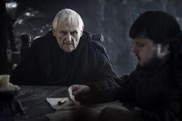 Maestre Aemon y Samwell HBO.jpg