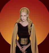 Cersei Lannister by Dennis Maznev©