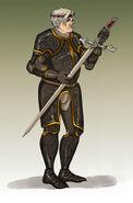 Aegon II Targaryen by Enife©
