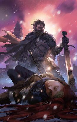 You know nothing, Jon Snow by zippo514©.jpg