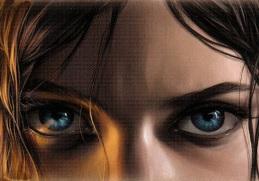 His Viper Eyes by Magali Villeneuve, Fantasy Flight Games©.jpg
