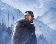 Stannis Baratheon by Jason Engle©