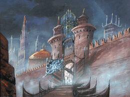 Triple Puerta by Franz Miklis, Fantasy Flight Games©.jpg