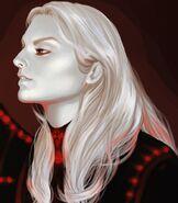 Rhaegar Targaryen by Enife©