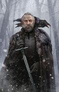 Jeor Mormont by Jortagul©