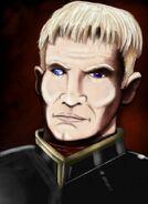 Aemond Targaryen by Robert O'Leary©