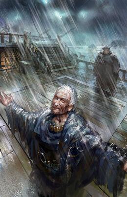 Aemon Targaryen by zippo514©.jpg