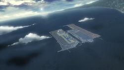TokonosuAirport