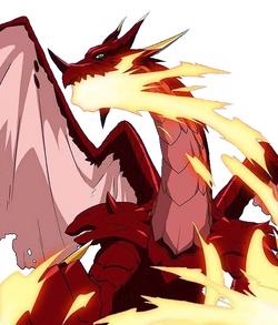 "Ddraig ""Red Dragon Emperor"" - Profile Pic Infobox"