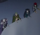 Four Great Satans