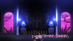 Title screen - s3e8