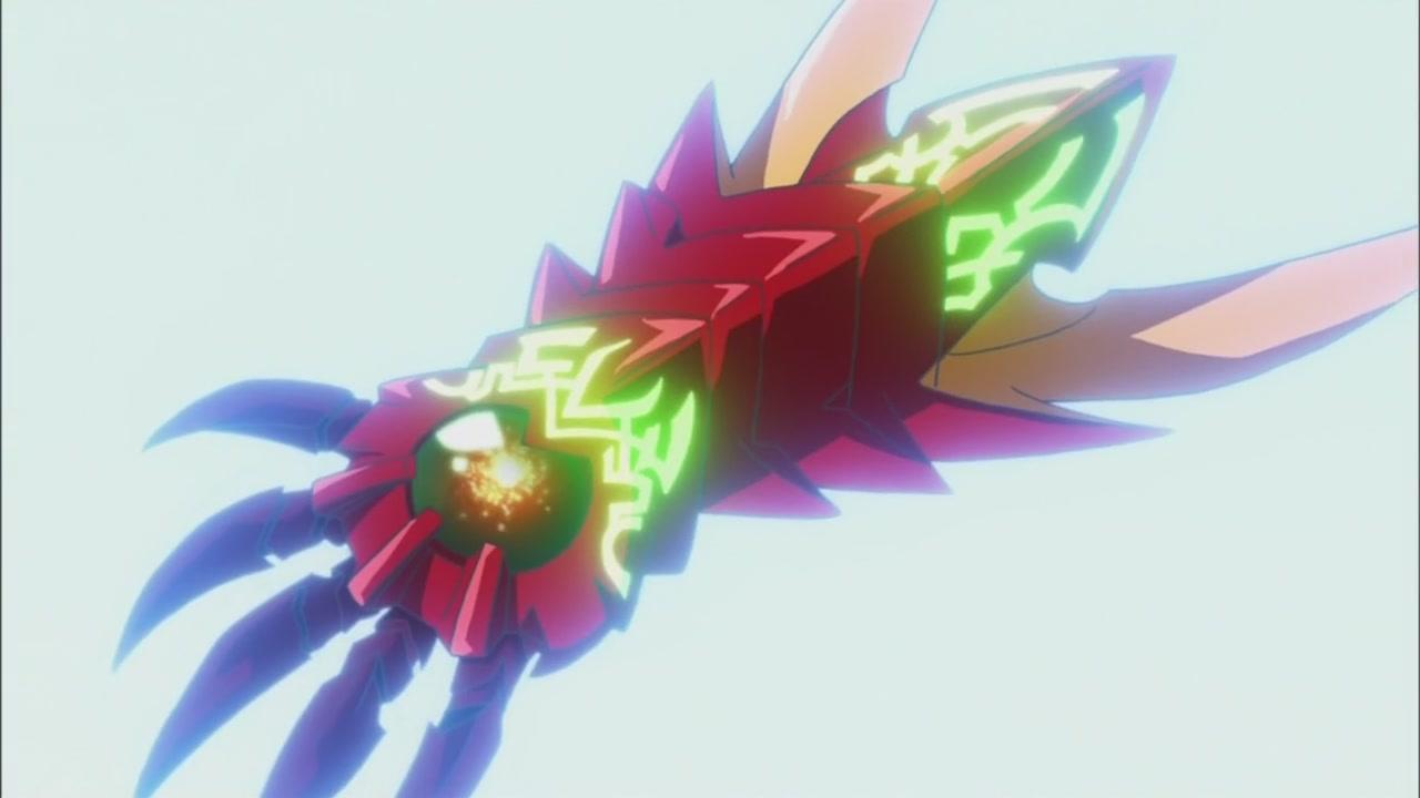 Red Dragon-God - Chapter 2 - Lochkaiser - Highschool DxD