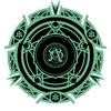 Devil Clan Full Symbol - Astaroth