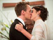 How I Met Your Mother S09E22 – The End Of The Aisle