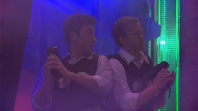File:Barney and Ted lasertag1.png