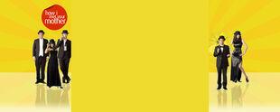 Himym skin yellow2