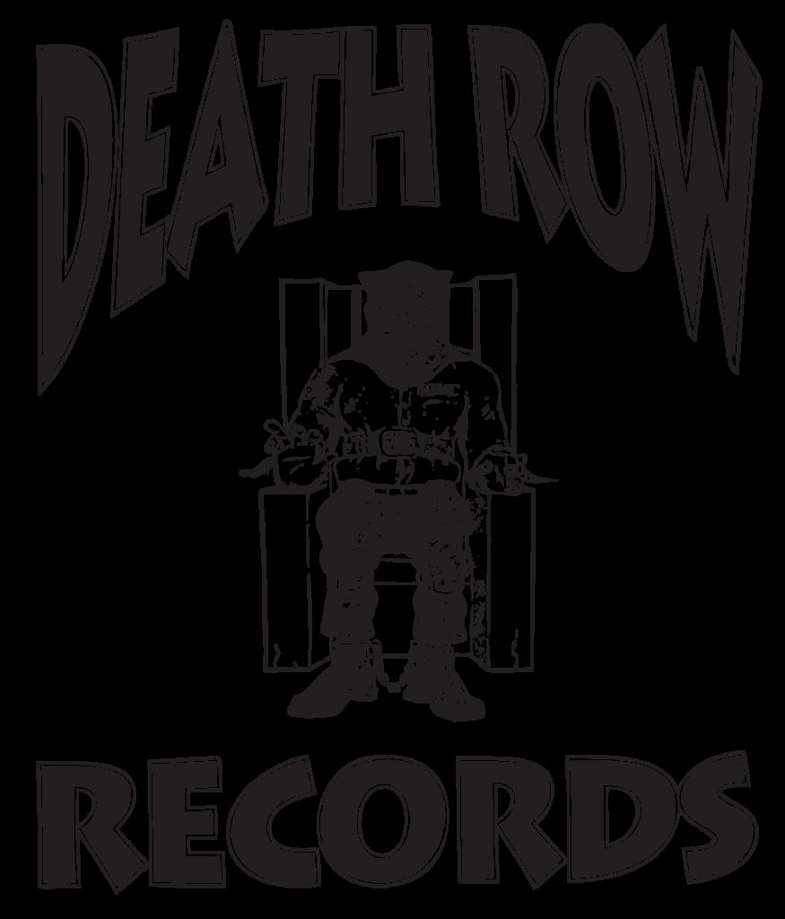 Death Row Graphic Artist Ronald