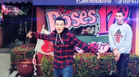 """""""Be Mine"""" by Kalin and Myles (Music Video)"""
