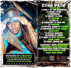 Cykofast cash hustlersshifelocohitman Cyko Pat-back-large-1-