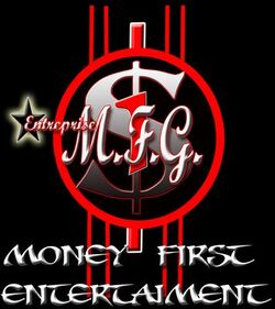 Money First Entertainment