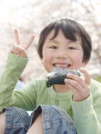 V-sign Hideki Yoshihara