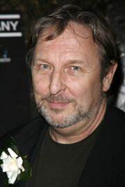 Mark wing davey