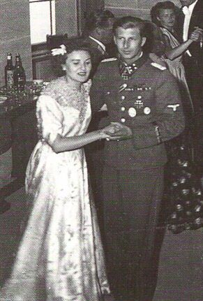 File:Gretl and Fegelein wedding.jpg